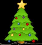 Joulupuu 3