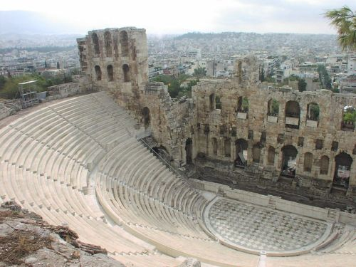 Odeon_Herodes_Atticus