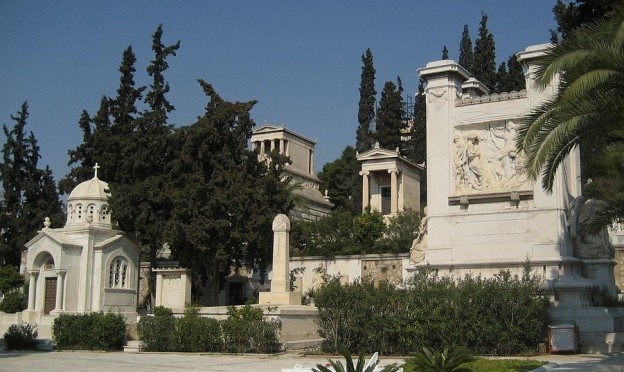 The_First_Cemetery_of_Athens