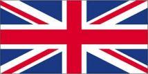 iso-britannian lippu